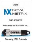 Tomb 145 - 2015 - Nova Metrix - Westbay Instruments