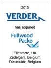 Verder - Fullwood / Packo