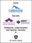 Gibraltar Sale