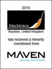 Blacktrace Maven
