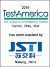 TestAmerica - JSTI