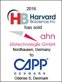 HBIO - AHN - CAPP
