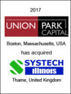 Union Park - Systech Illinois