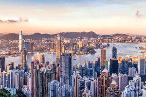 EC M&A Hong Kong