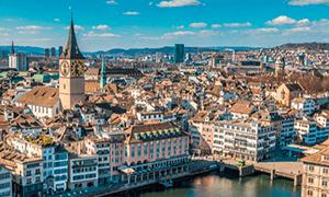 EC M&A Zürich
